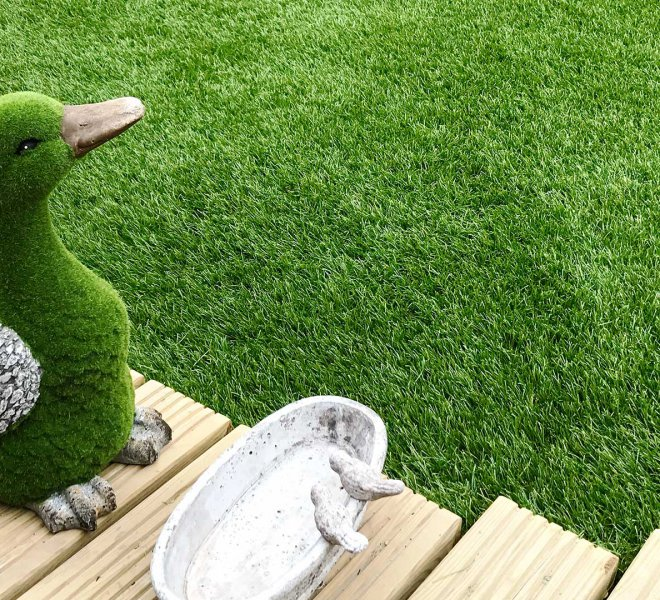 artificial grass hampshire